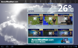 AccuWeather Videos