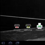 Drucken mit Honeycomb Android