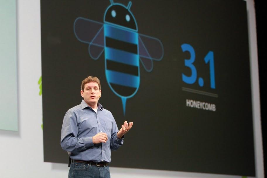 Honeycomb 3.1