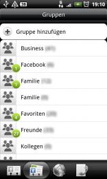 Kontakt Gruppen