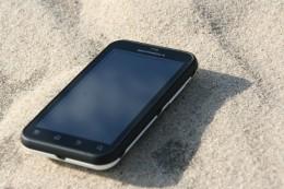 Das Outdoor Android