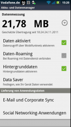 Datenmanager