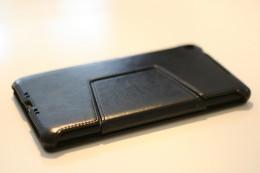 Nexus 7 Stilgut Leder Case