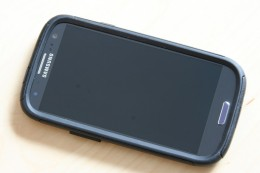 Mit Galaxy S3
