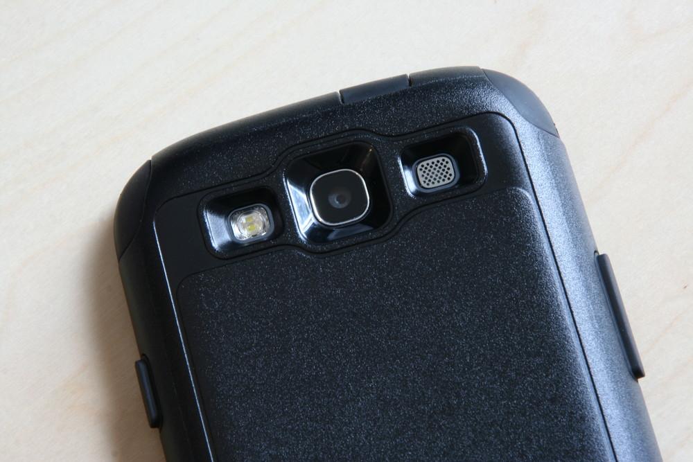 Samsung Galaxy S3 Hülle / Case Otterbox